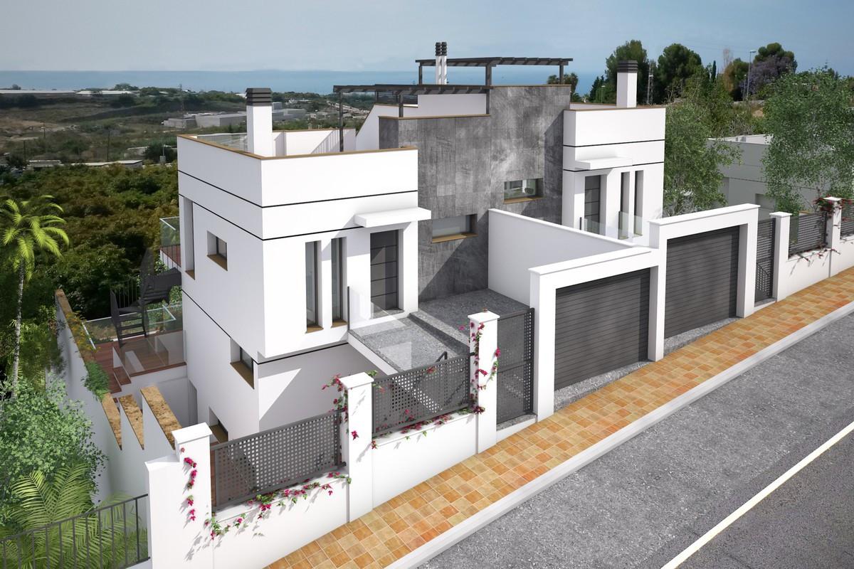 Ref:R3255769 Villa - Detached For Sale in Nerja