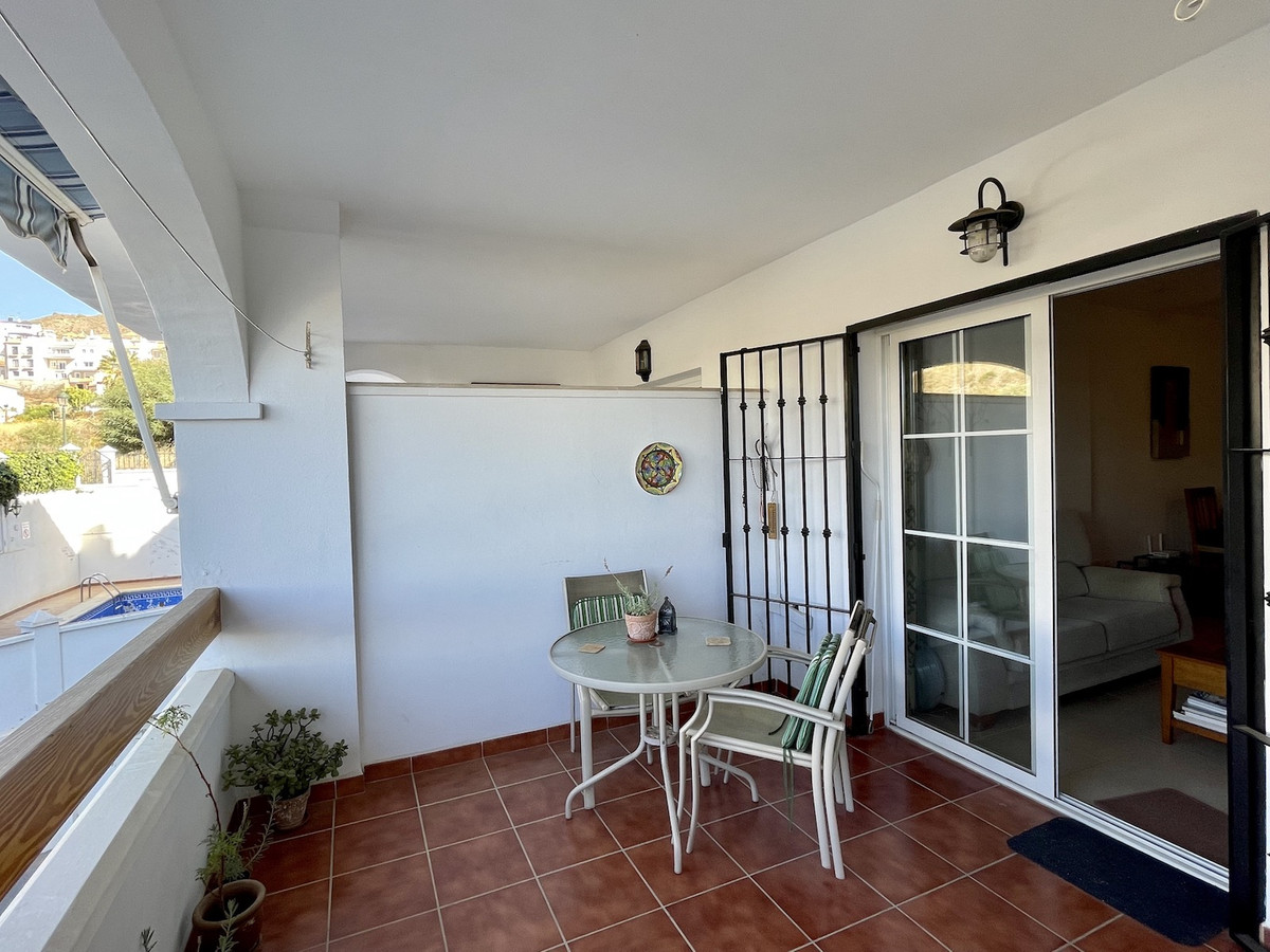 Ref:R3454915 Apartment - Middle Floor For Sale in Nerja