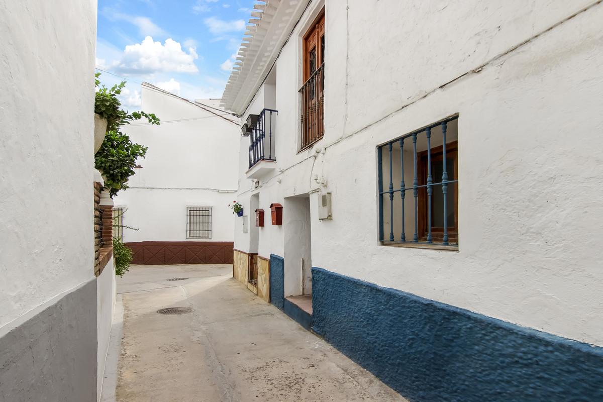 Дом - Benamargosa - R3940789 - mibgroup.es