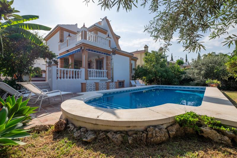 Property Nueva Andalucía 1