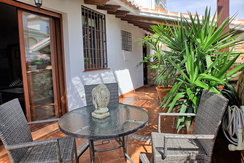 Immobilien Los Pacos 1