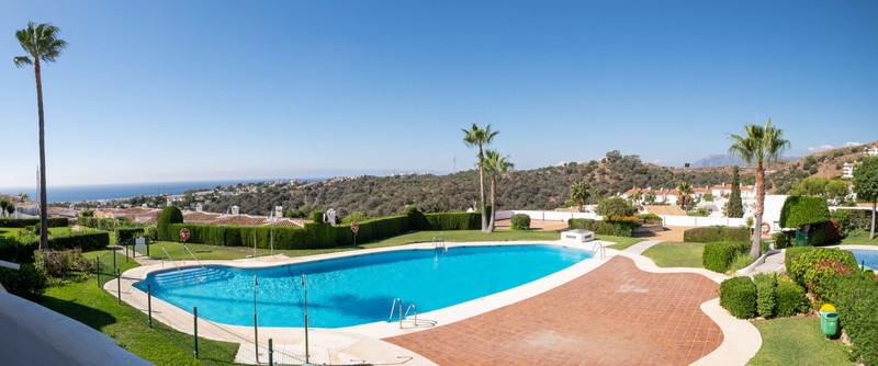 Marbella Banus Apartamento Planta Media en venta, Calahonda – R3521824