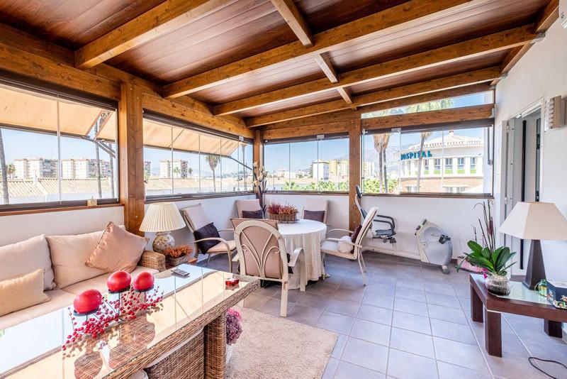 Marbella Banus Townhouse a la venta, Fuengirola – R3504772