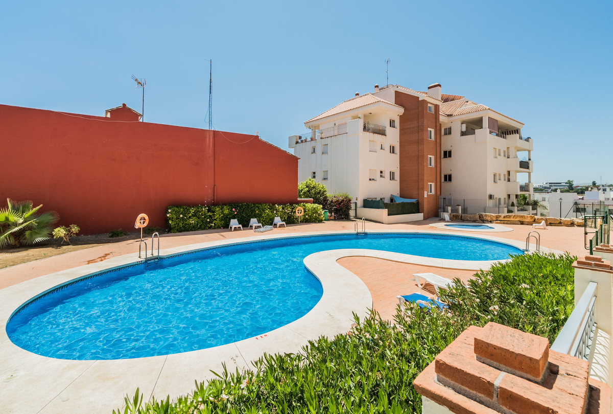 R3232534: Apartment for sale in Los Pacos