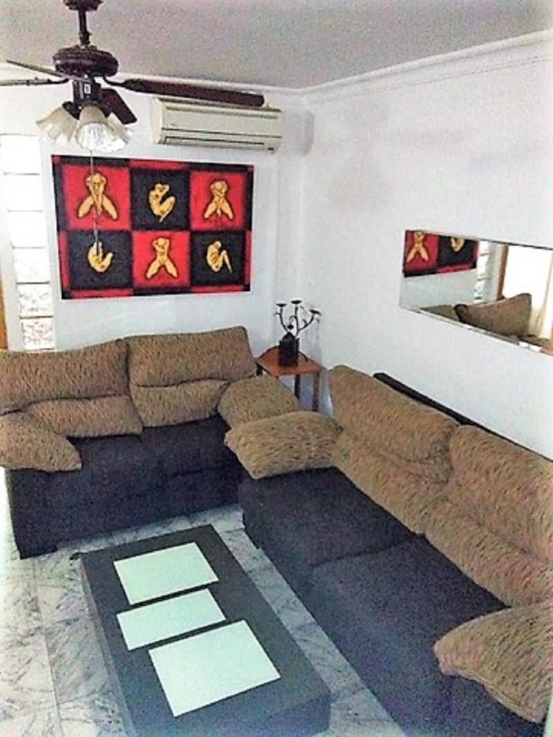 Apartment - Huelin