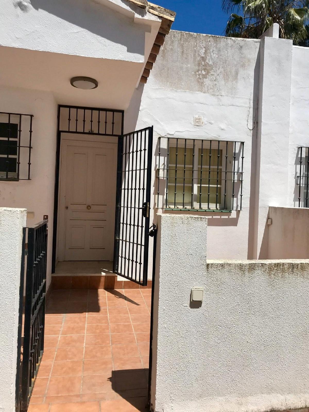 Long Term Rental - Townhouse - Torrequebrada - 19 - mibgroup.es