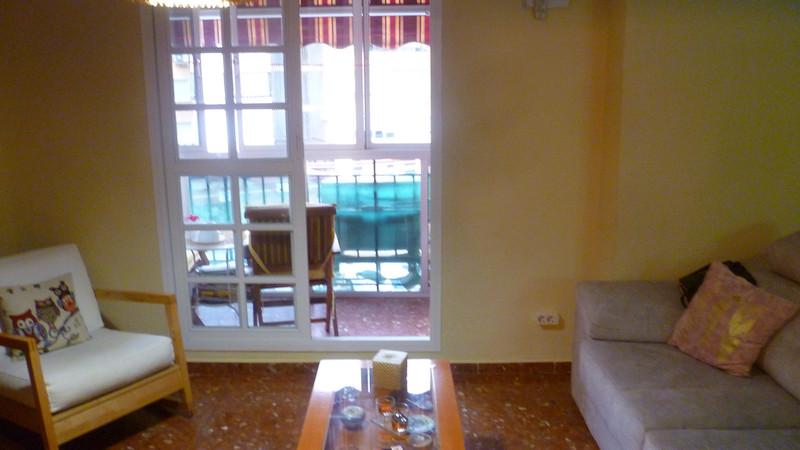 Middle Floor Apartment - Málaga - R3277816 - mibgroup.es