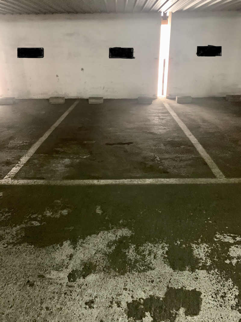Parking Space in Málaga for sale