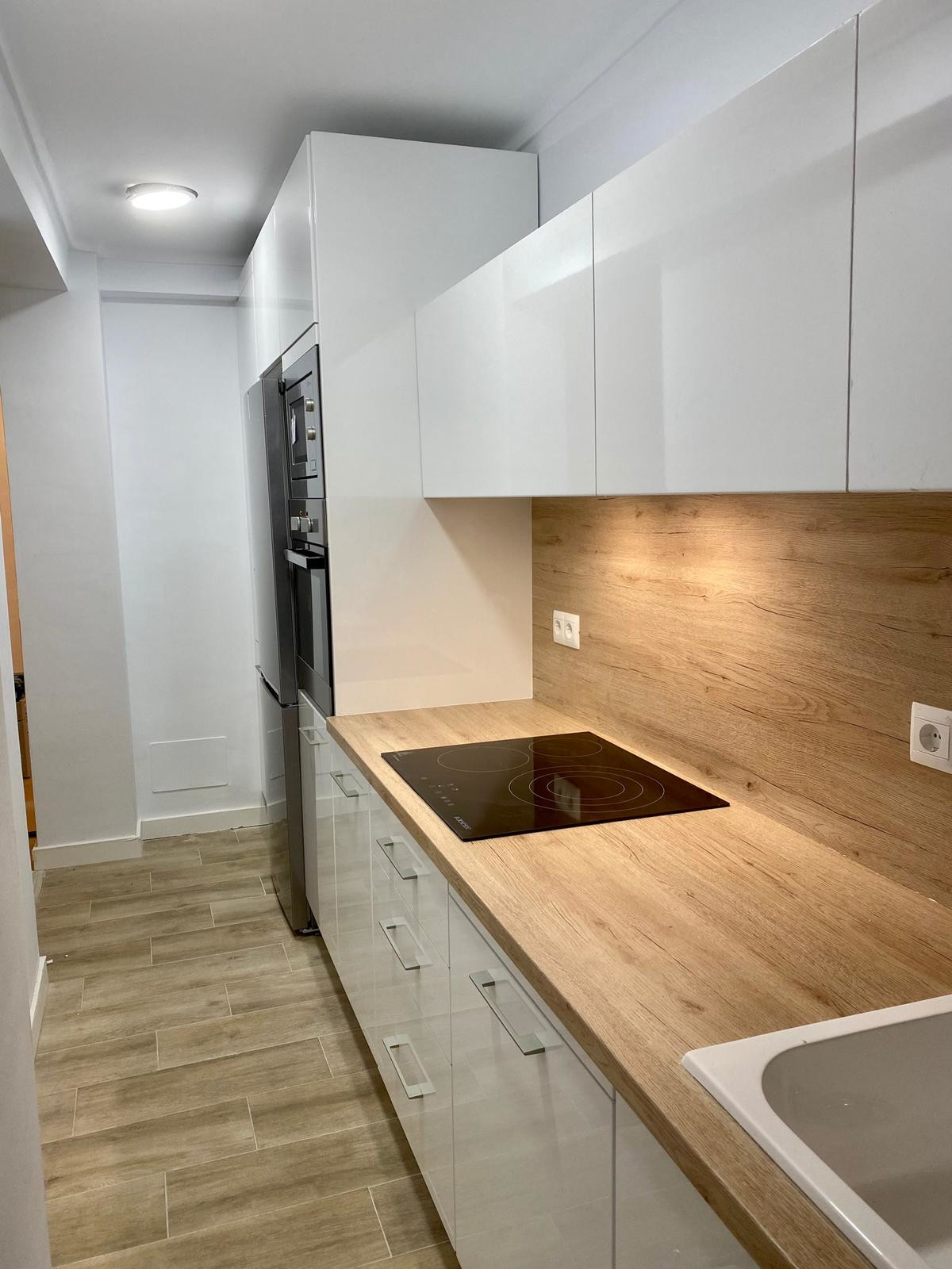 SUPER APARTMENT IN HUELIN WITH 3 BEDROOMS, 1 BATHROOMS, FULLY RENOVATED BRAND NEW IN ONE OF THE BEST,Spain