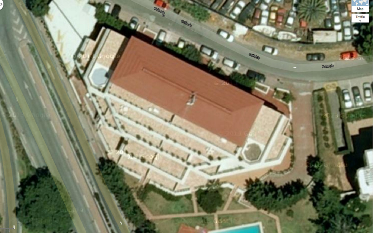 Building for sale in one of the best area of Nueva Andalucia, in the province of Marbella, Puerto Ba,Spain