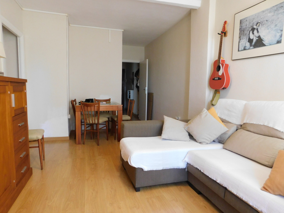 Great spacious and bright apartment in one of the best areas of downtown Malaga, spectacular views t, Spain