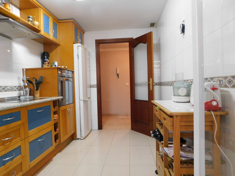Middle Floor Apartment - Málaga - R2914124 - mibgroup.es