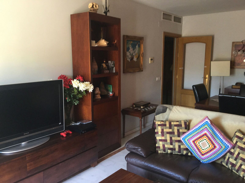 Apartamento en Planta Última en venta en Málaga – R2939075