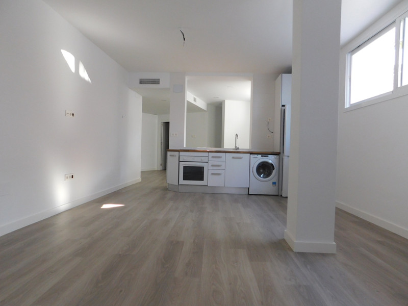 Ground Floor Apartment - Málaga - R3328162 - mibgroup.es