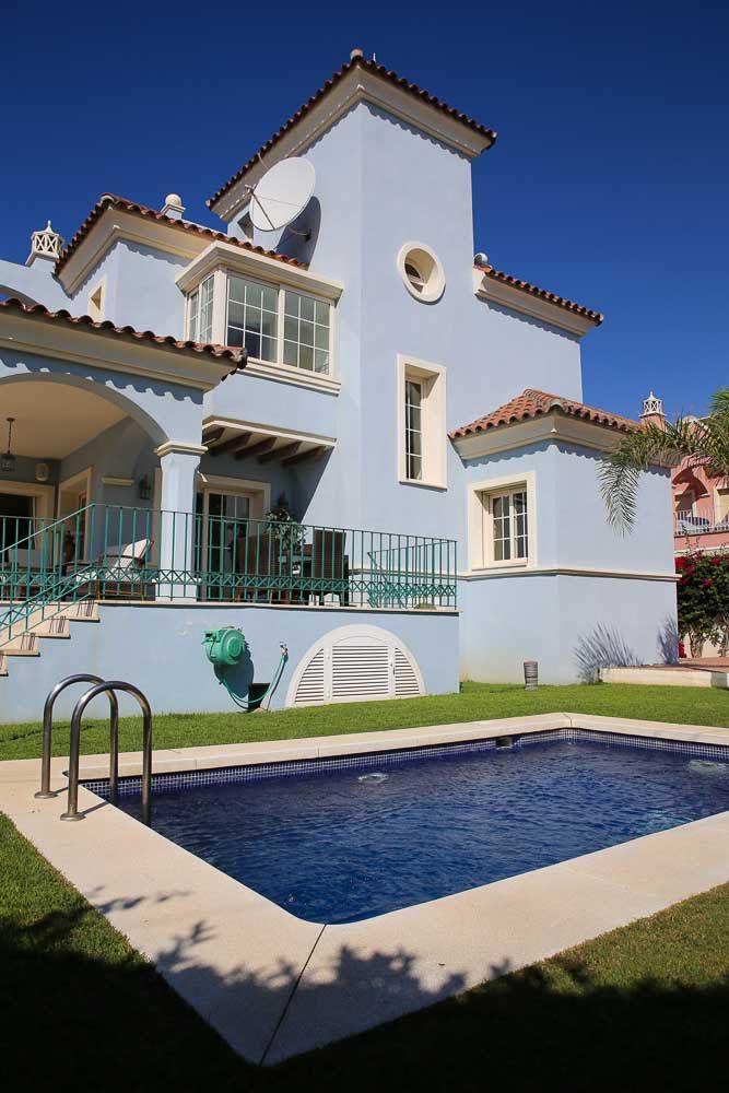 Marbella Banus Villa – Chalet en venta, Puerto Banús – R2827019