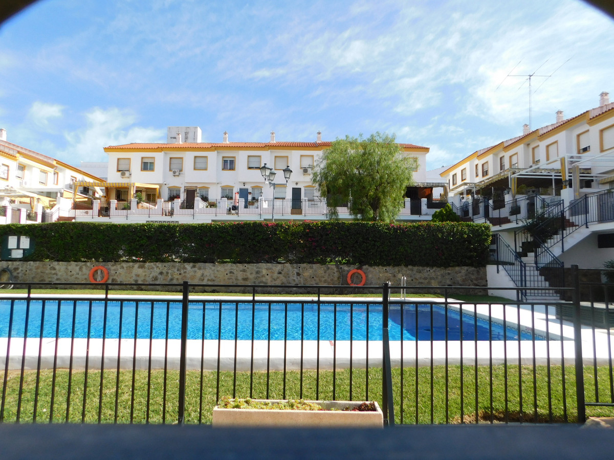 """Spectacular townhouse in Alhaurin de la Torre, Malaga, ideal for families or investors.  This , Spain"