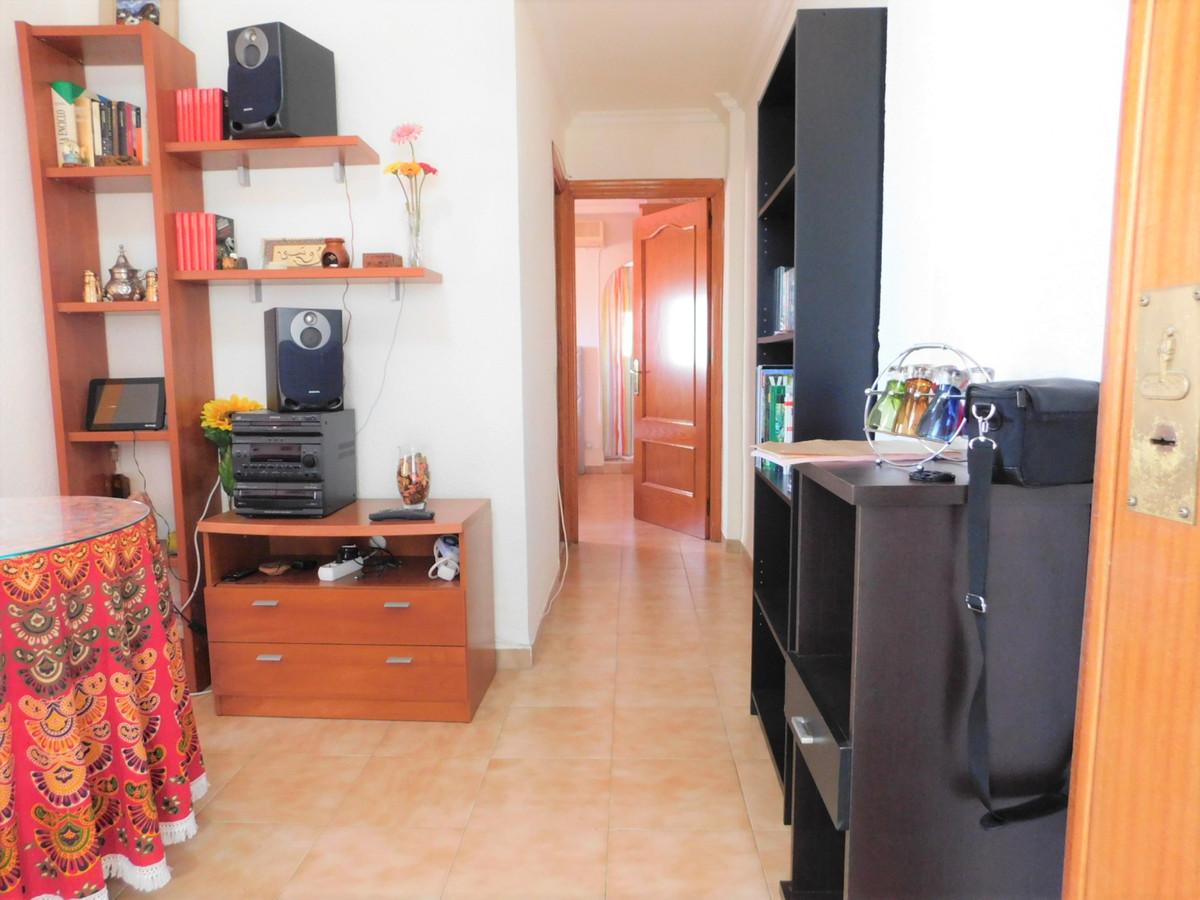 Top Floor Apartment for sale in Málaga