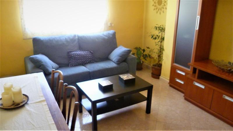 Apartment - Málaga