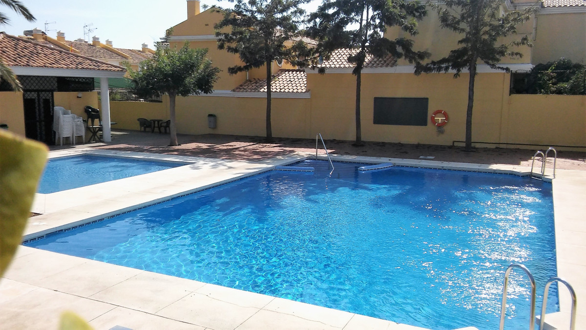 Townhouse Semi Detached in Málaga, Costa del Sol