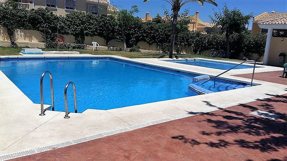 Unifamiliar Pareada en Málaga, Costa del Sol