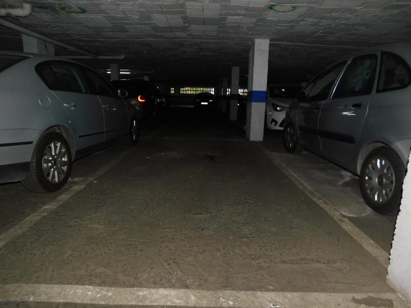 Garaje en venta en Málaga – R3329194