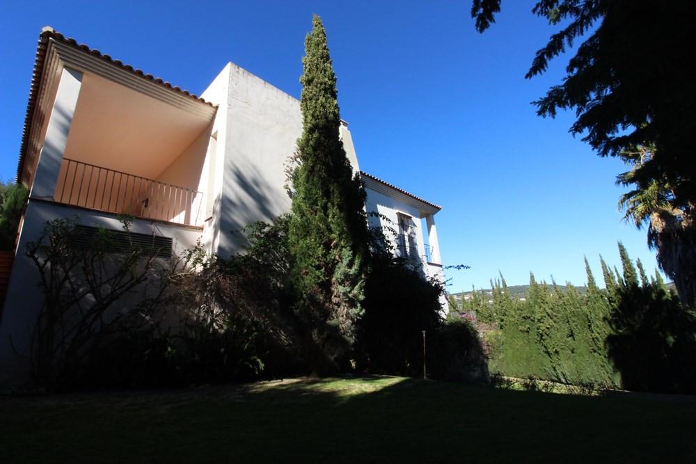 Villa con 5 Dormitorios en Venta Sotogrande