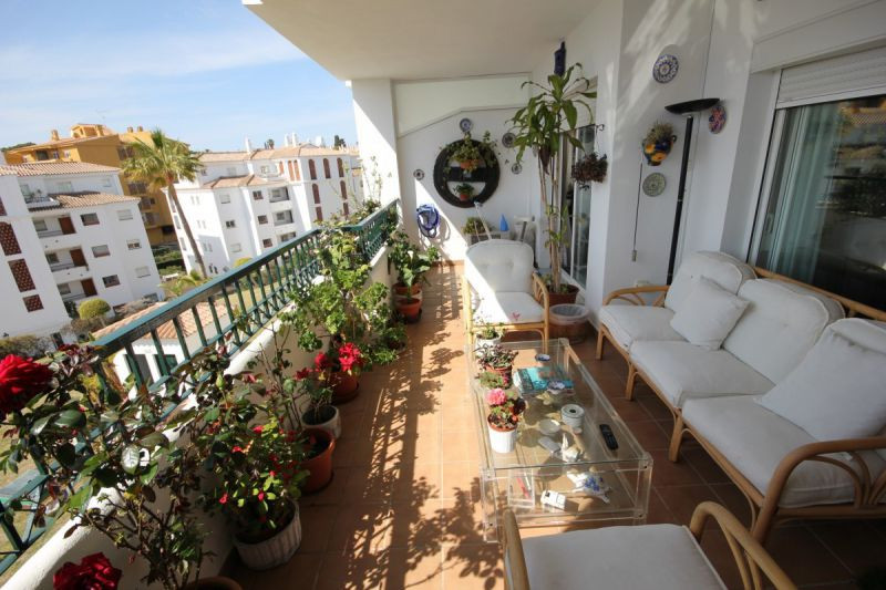 Spain Holiday rentals in Andalucia, Calahonda