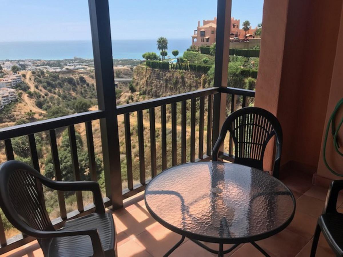 Marbella Banus Apartamento en Venta en Calahonda – R3873979
