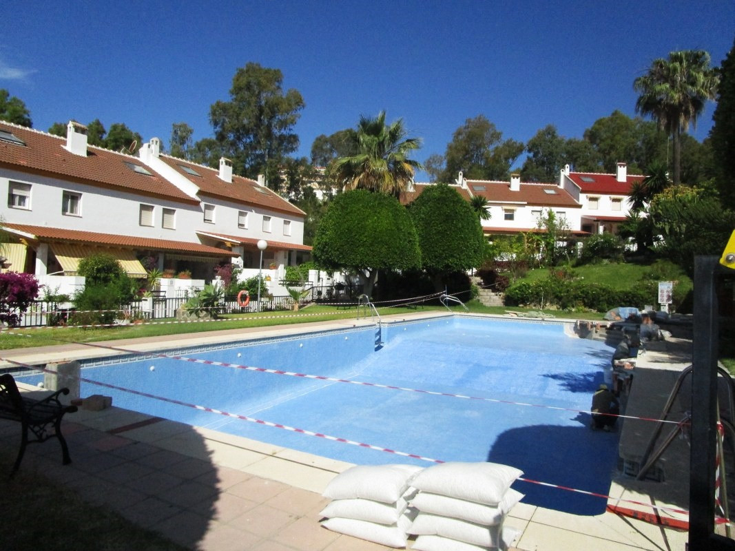 Townhouse For sale In Benalmadena costa - Space Marbella