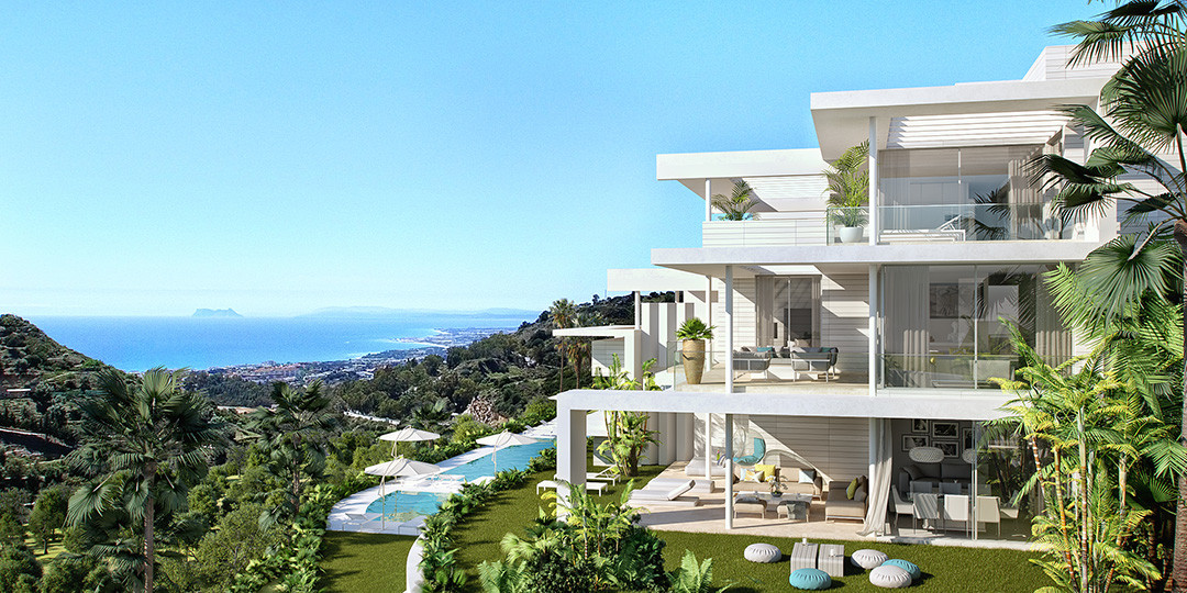 New Development: Prices from € 340,000 to € 650,000. [Beds: 2 - 2] [Baths: 2 - 3] [Built s,Spain