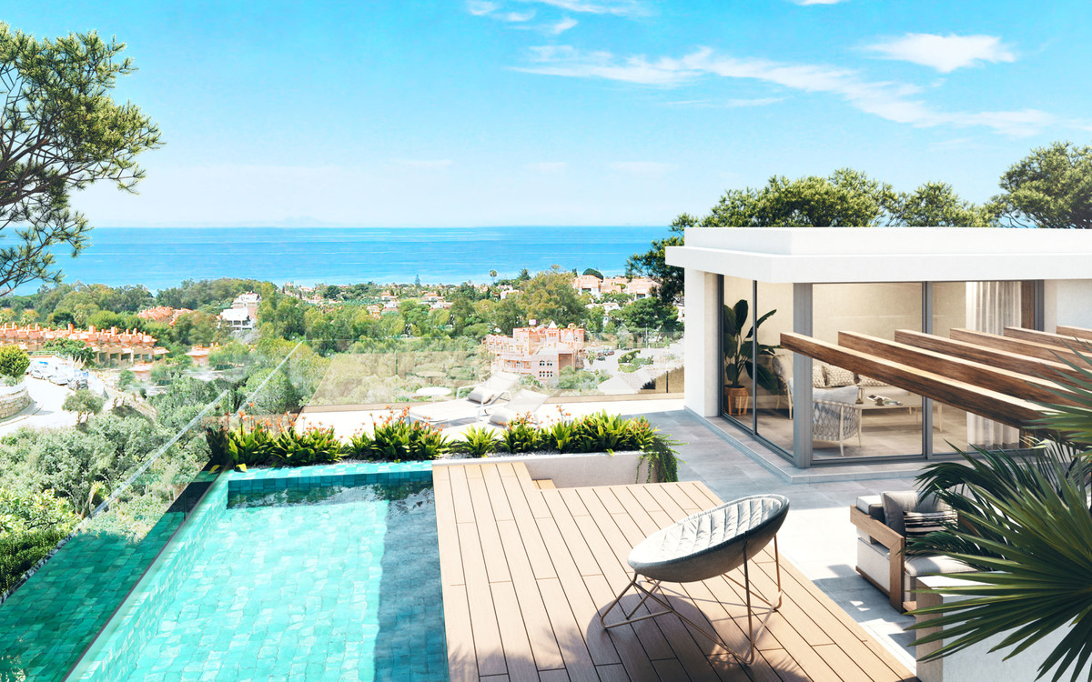 2 Bedroom Ground Floor Apartment For Sale Cabopino, Costa del Sol - HP3700985