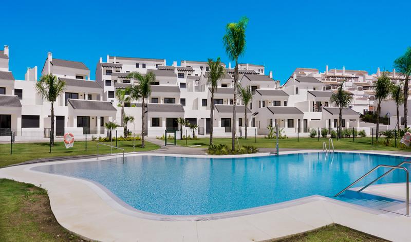 Appartement Rez de Chaussée in Estepona