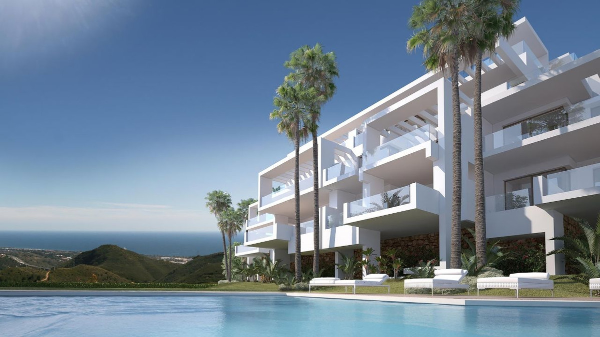 New Development: Prices from € 460,000 to € 649,000. [Beds: 2 - 2] [Baths: 2 - 3] [Built s,Spain