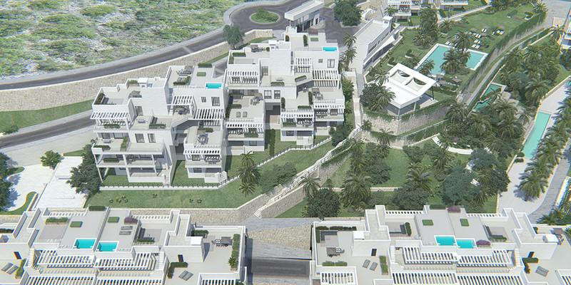 Vastgoed Mijas Costa - Huizen en appartementen te koop 12
