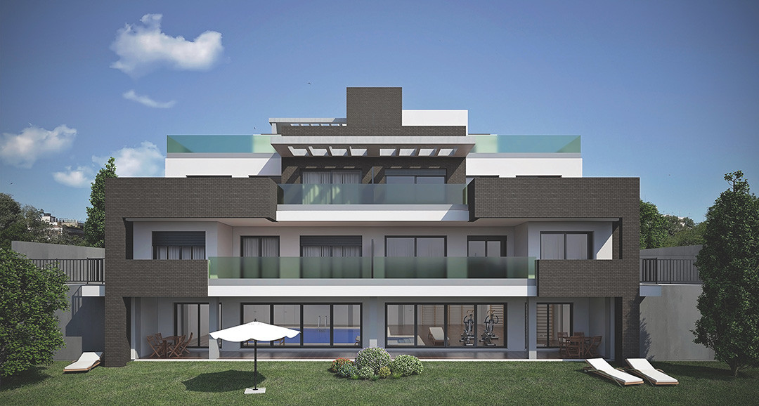 New Development: Prices from € 248,000 to € 296,000. [Beds: 2 - 3] [Baths: 3 - 4] [Built s, Spain