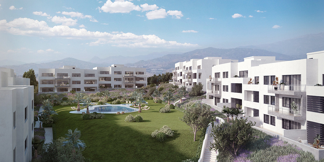 New Development: Prices from € 188,500 to € 288,500. [Beds: 2 - 2] [Baths: 2 - 4] [Built s,Spain