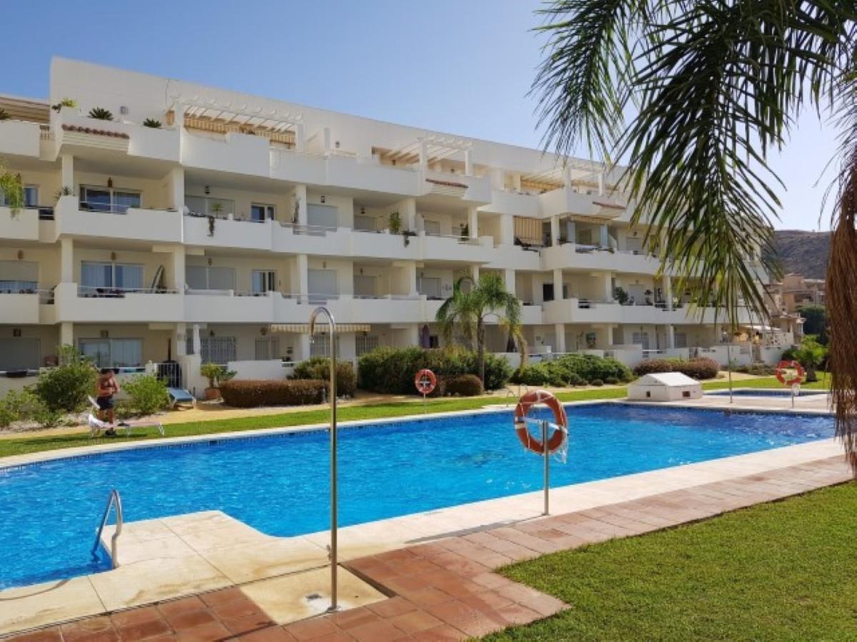 Marbella Banus Apartamento en Venta en Calahonda – R3673196