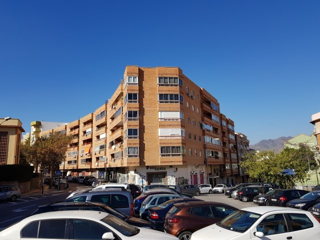 Center of Malaga, about 500m to the HISTORIC CENTER, this four bedroom apartment is located right ne, Spain
