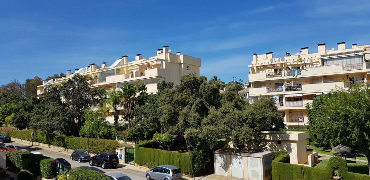Marbella Banus Ático en Venta en Calahonda – R3728287