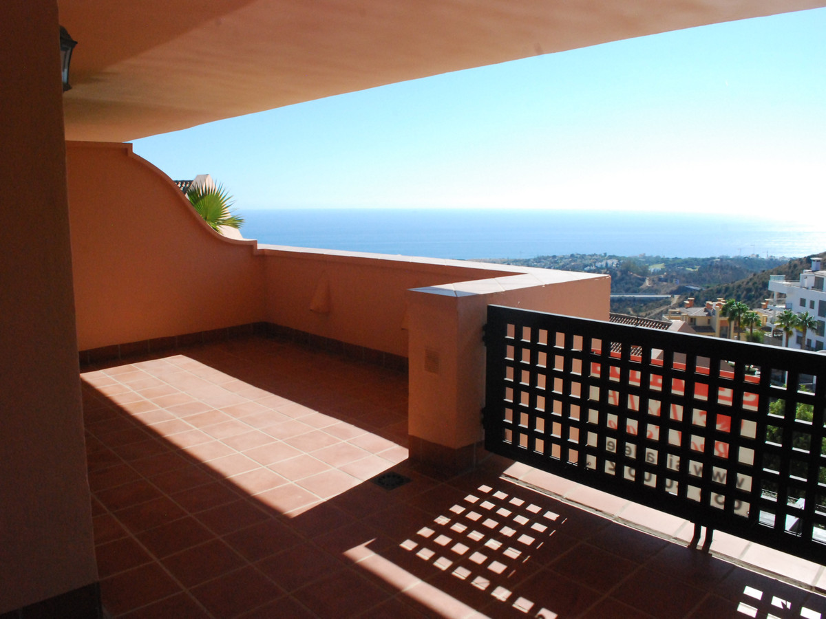 Exceptional Penthouse in Calahonda, Mijas Costa, just 20 minutes from Marbella city centre. The Pent, Spain