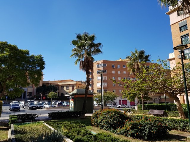 This is one property of 12 apartments and 15 garages being sold in the historic centre of Malaga. Th,Spain