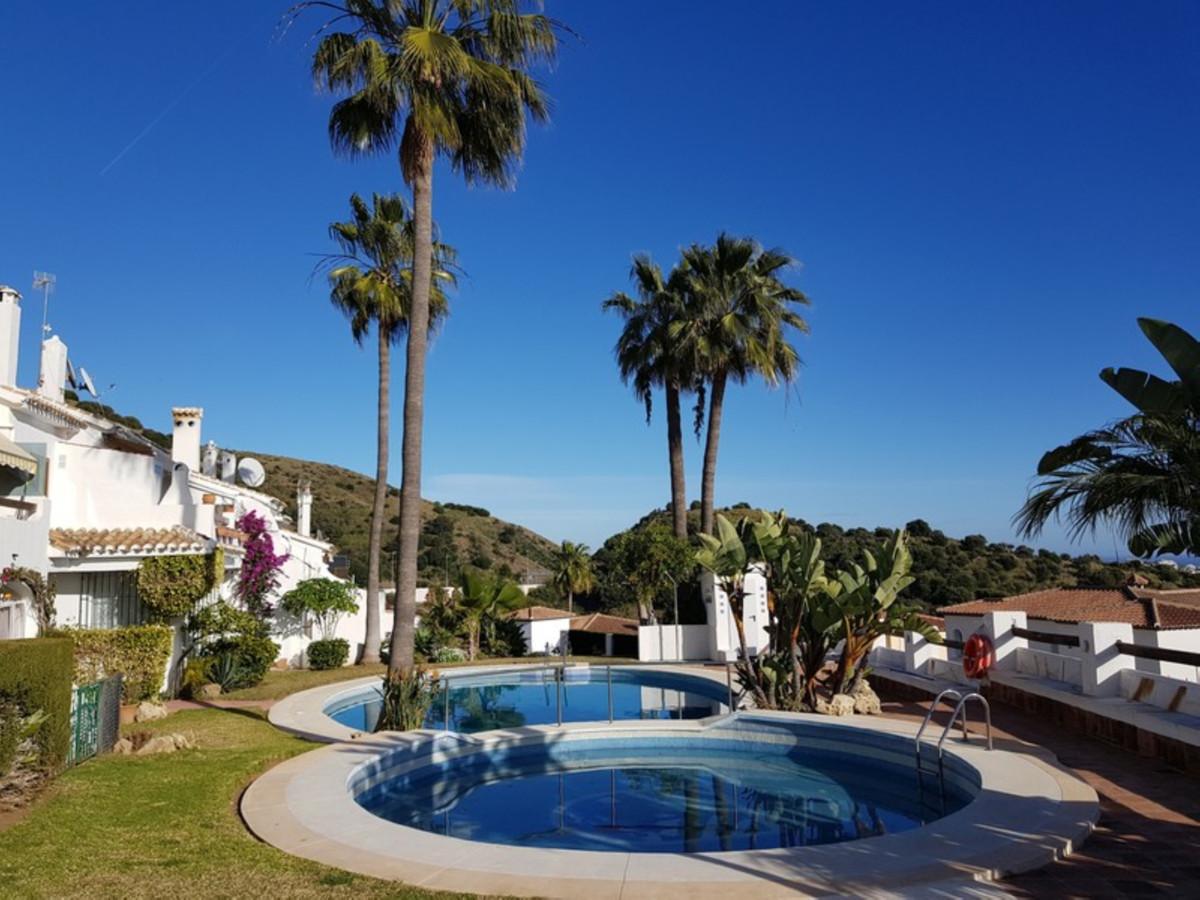 Marbella Banus Ático en Venta en Calahonda – R3751051