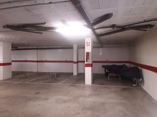 Garage for sale in Riviera del Sol
