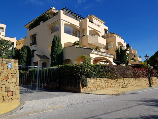 Nice parking space in Elviria, Urbanization Hacienda Elviria. Close to the beach and all amenities., Spain