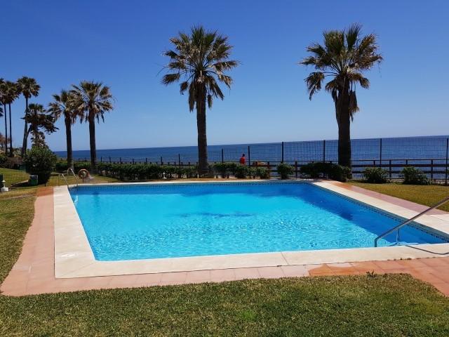 Apartamento Planta Baja en Venta en Calahonda – R3326083