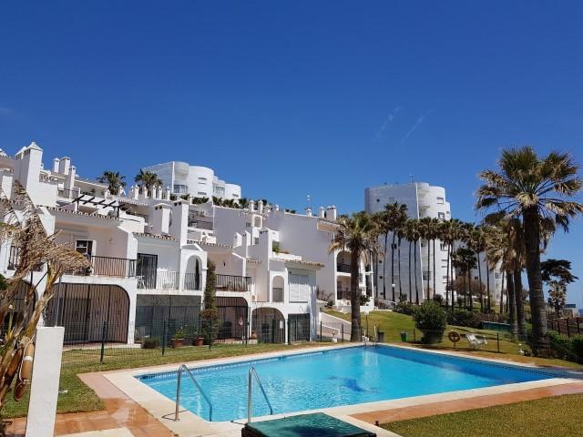 Apartamento Planta Baja en venta, Calahonda – R3326083