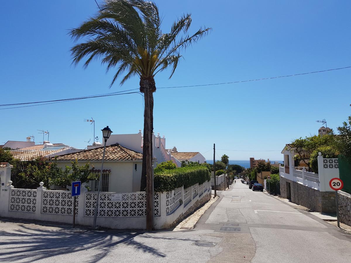 Terrain Résidentiel à Mijas Costa, Costa del Sol