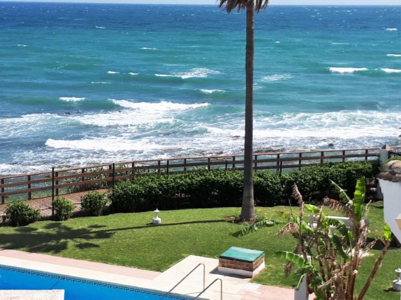 Marbella Banus Apartamento Planta Media en venta, Calahonda – R3522280