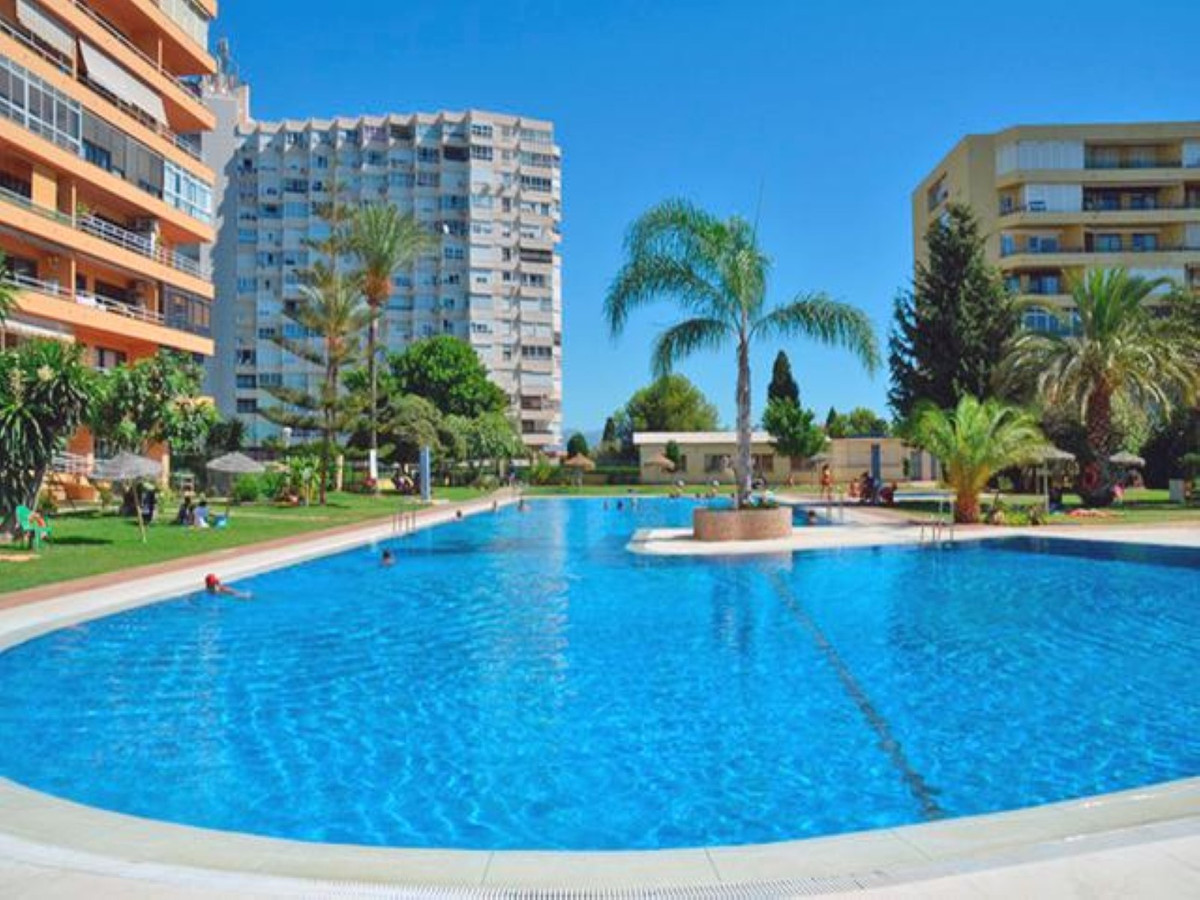 Top Floor Studio for sale in Torremolinos