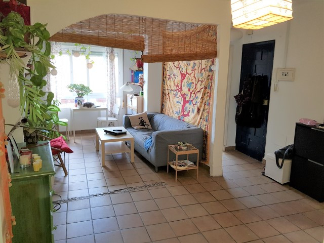 Apartment in the historic center, near the Plaza de la Victoria, within walking distance of the embl,Spain